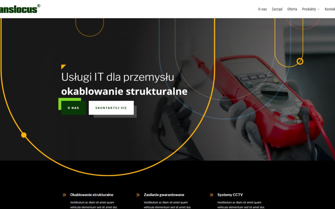 Mamy nową stronę www