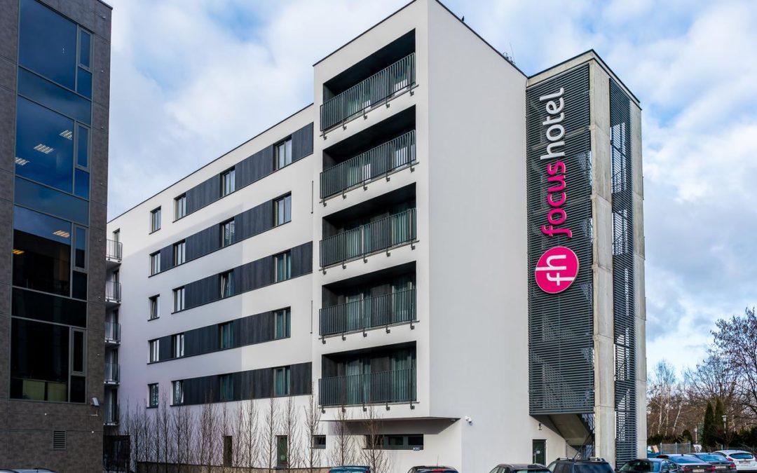 Focus Hotel Poznań